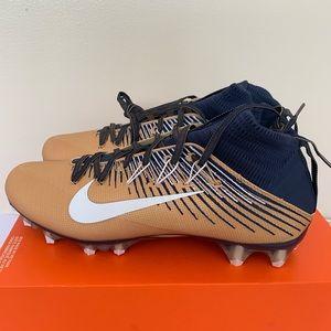 Nike football cleats vapor untouchable 2 pf